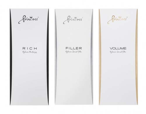 Looks which are appreciated with fresh skin through Princess Filler